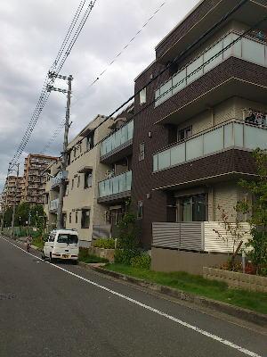 大阪マンション