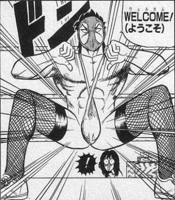 hentaikamen