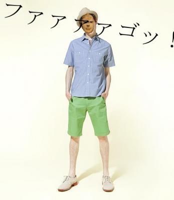 夏ファッション1