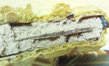 トリプルチョコモナカ