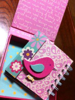 木村先生のbox&minibook