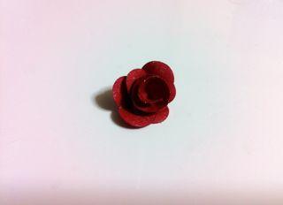 パンチのバラ