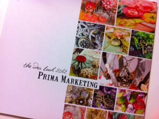 the idea book 2012 prima