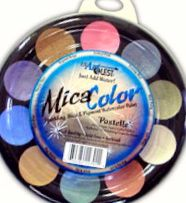 MicaColor