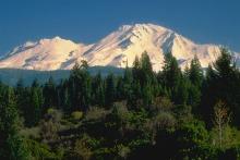 juanaのブログ-Mt. Shasta