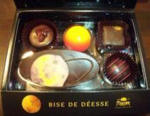 Juanaの歌-チョコレート VENUS