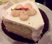 Juanaの歌-桜のシフォンケーキ