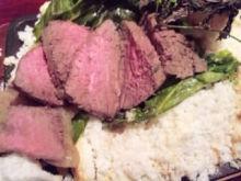 Juanaの歌-牛肉の塩釜焼き 2