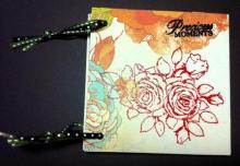 $Juanaの歌-ROSEミニブック 表紙
