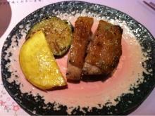 $Juanaの歌-桜島鶏の黒胡椒焼き
