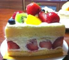 $Juanaの歌-ショートケーキ