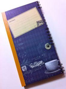 $Juanaの歌-travel book 1