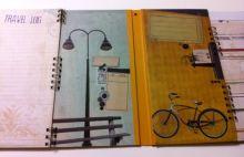 $Juanaの歌-travel book 5