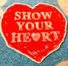 $Juanaの歌-show your heart