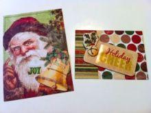 $Juanaの歌-BOBUNNY クリスマスカード