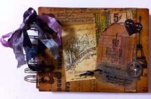 Juanaの歌-Pocket File 2