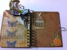 Juanaの歌-resent book 4