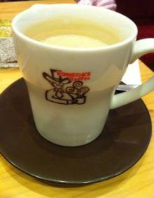 Juanaの歌-ミルクコーヒー
