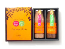 Juanaの歌-chocolatedrink