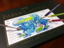 Juanaの歌-Faber Castell