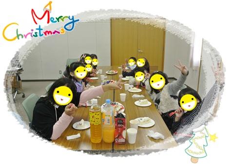 1215クリスマス会3
