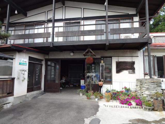 松井酒造 酒蔵