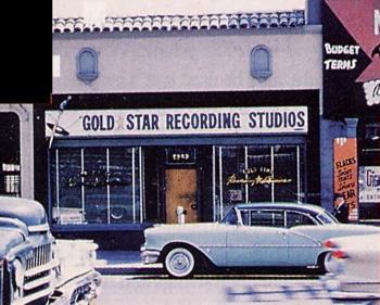 00Gold Star Studios