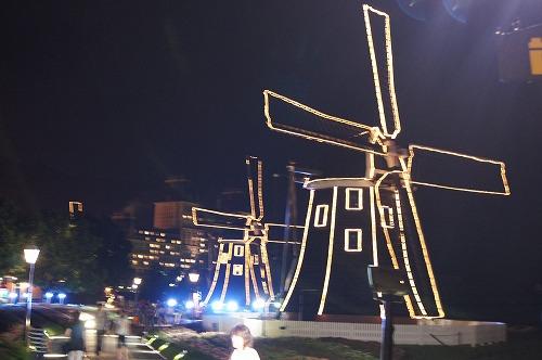 ハウステンボス2012夏