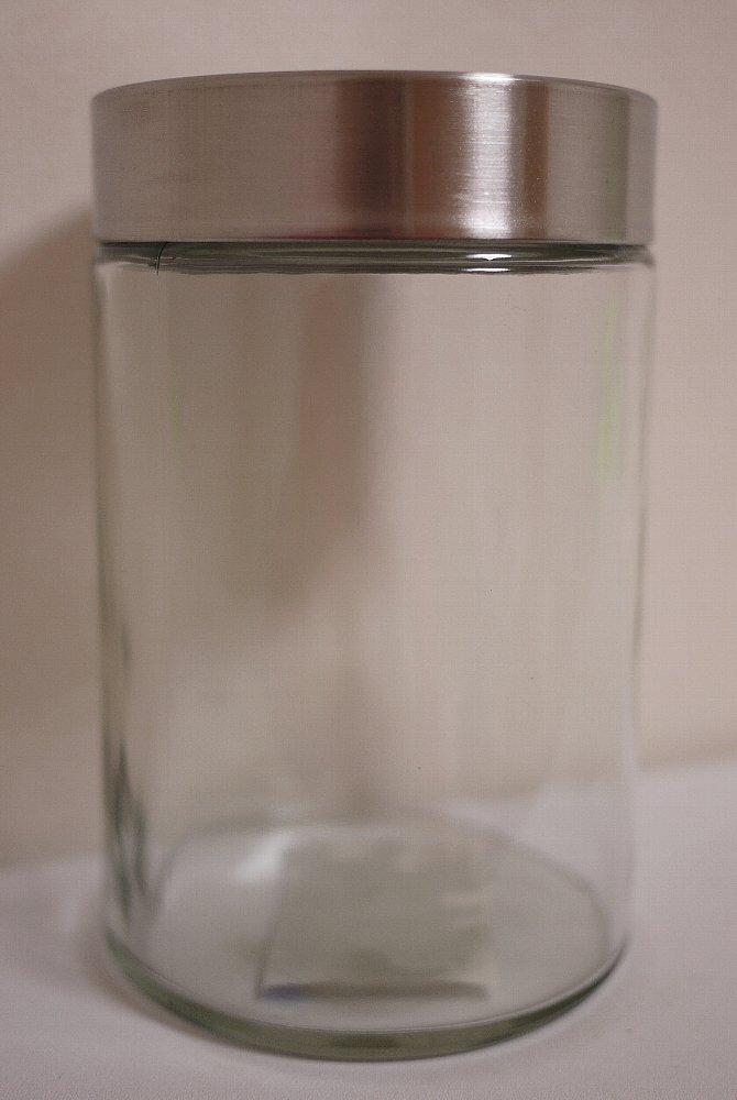 シンプルストックボトルL