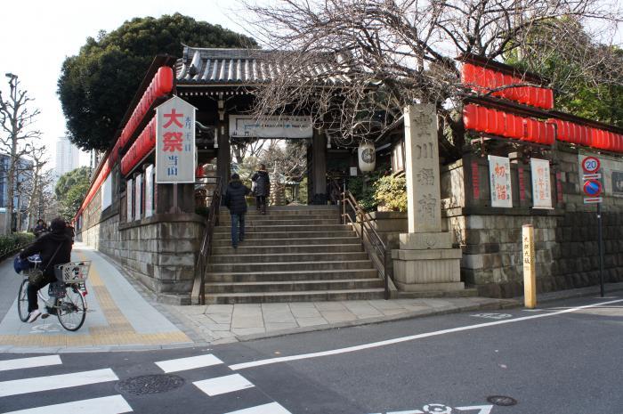 東京walk20