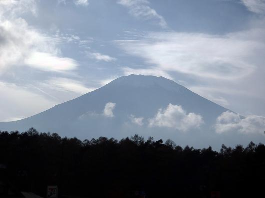 富士山20141108