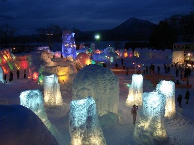 2013氷濤まつり002