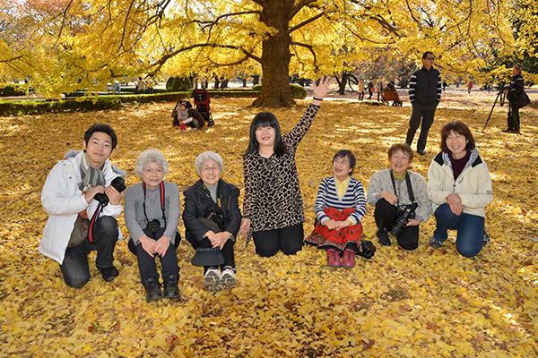 2013.11.27新宿御苑撮影会 800_9868