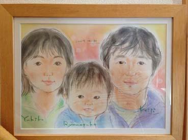 1ryounosuke2004家族
