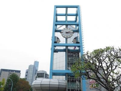 渋谷公会堂