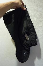 ブーツカバーロング05