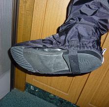 ブーツカバーロング15