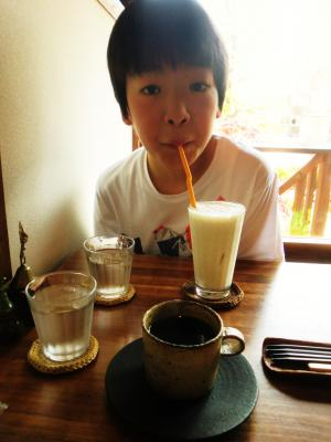 5.6 hidameri 息子っちモーニング3