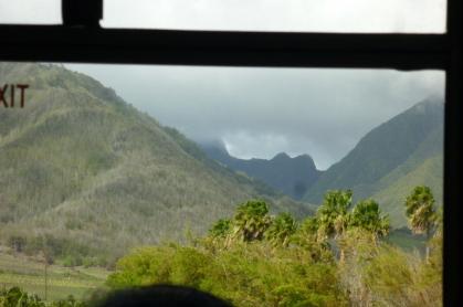 Waikapu カメハメハ大王の寝てる顔