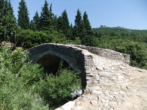 タソス_テオロゴスで橋を目指す (4)