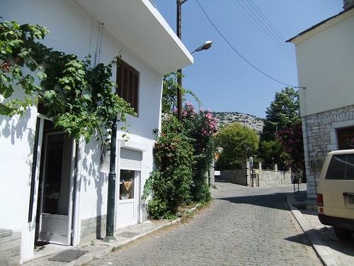 タソス_テオロゴスの村 (2)