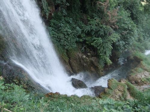 エデッサの滝 (1)