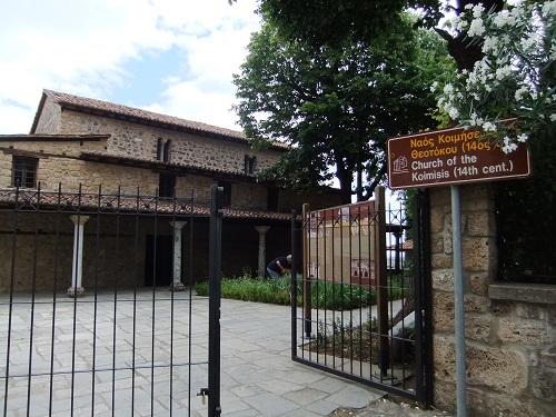 エデッサ_キミシス教会 (2)