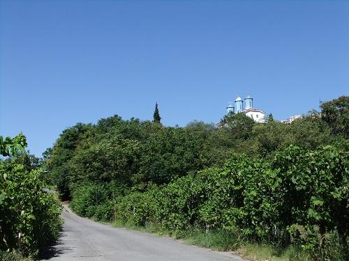 エデッサ_再び修道院へ (2)