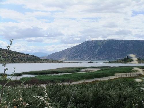 アルニサの湖 (3)