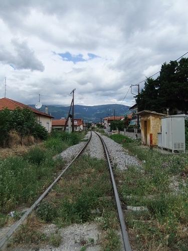 アルニサ_単線路線