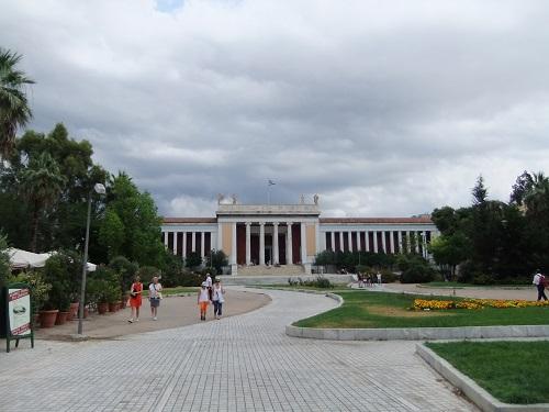 アテネ_国立考古学博物館 (4)