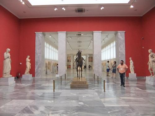 アテネ_国立考古学博物館 (7)