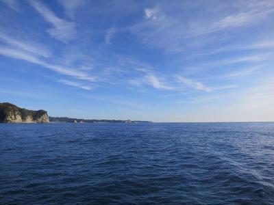 01-06 今日の海