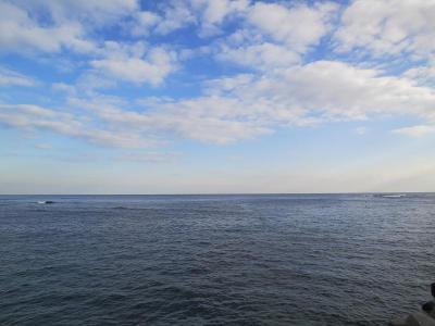 01-10 今日の海